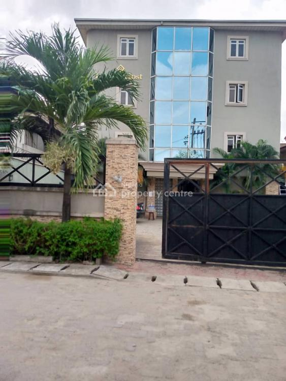 Luxury Executive 32 Rooms on 700sqm Land with C of O, Ajao Estate Off Airport Road, Ikeja, Lagos, Hotel / Guest House for Sale
