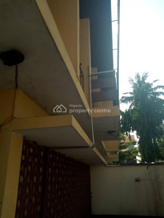 2 Wings 4 Bedrooms Semi Detached Duplexes with 2 Living Rooms & Bq, Festac, Amuwo Odofin, Lagos, Semi-detached Duplex for Sale