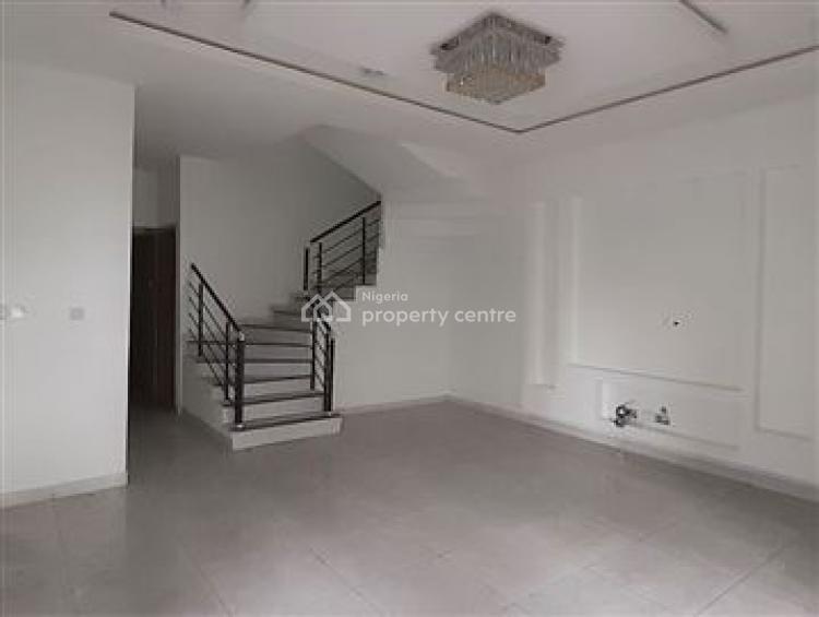 24/7 Serviced Luxuriously Finished 4 Bedroom Semi Detached Duplex, Lekki Expressway, Lekki, Lagos, Terraced Duplex for Sale