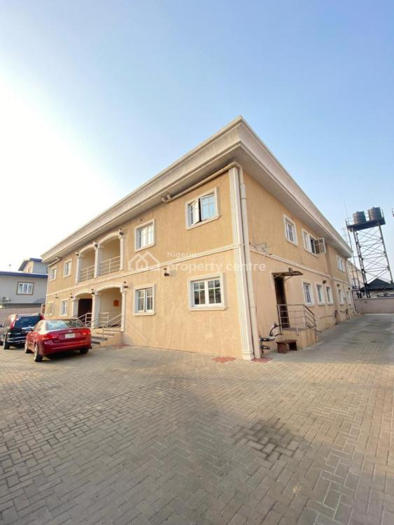 Beautiful and Luxurious 3 Bedroom Apartment with Bq, Oniru, Victoria Island (vi), Lagos, House for Rent