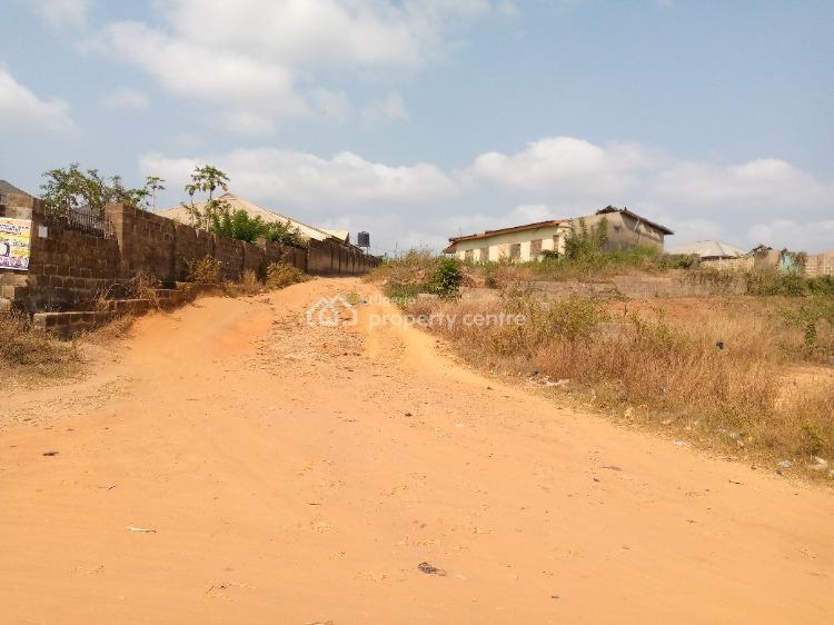 Mixed-use Strategic 5 Plots of Land Near The Tarred Road, Ifelodun Street, Akinigaun Area, Bravo Off Akala Express, Ibadan South-west, Oyo, Mixed-use Land for Sale
