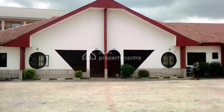 Well Furnished Rooms in a Guest House, 20 Nyege Close, Off Gbei Road, Nkpolu, Port Harcourt, Rivers, Self Contained (single Rooms) Short Let