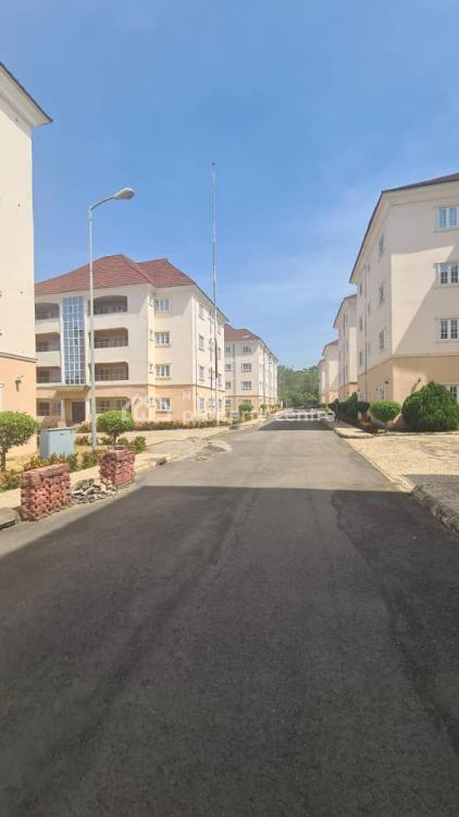 Luxury 2 Bedroom Apartment, Empire Garden Estate, Jabi, Abuja, Block of Flats for Sale