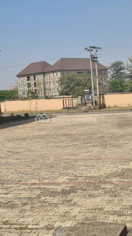 Luxury 3 Bedroom Apartment., Empire Garden Estate, Jabi, Abuja, Block of Flats for Sale