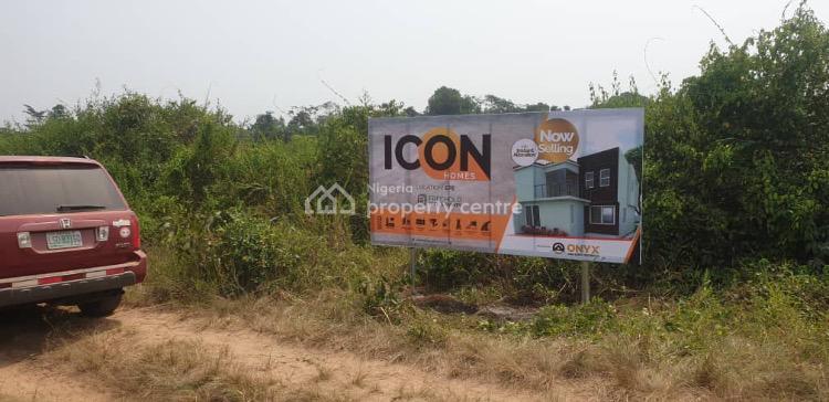 Earn Massive Return on Your Investment, Icon Homes, Odo-egiri, Epe, Lagos, Residential Land for Sale