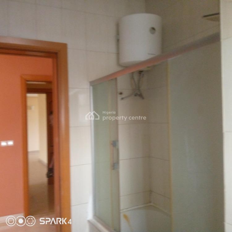 Luxury Three Bedroom Flat with Bq, Off Adimartly Road, Lekki Phase 1, Lekki, Lagos, Flat for Rent