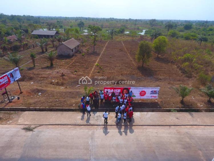 Praise Gardens, Goodluck Ebele Jonathan Boulevard, Ishielu, Ebonyi, Mixed-use Land for Sale