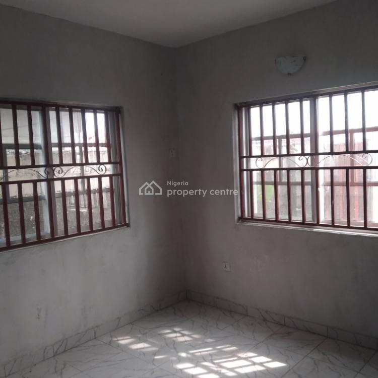 a Brand New Mini Flat, Sunny Villa Estate, Ado, Ajah, Lagos, Self Contained (single Rooms) for Rent
