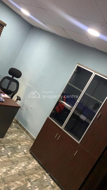 5 Bedroom Detached House for Corporate (office) Use, Prince Adedeji Adelowo Street Off Admiralty, Lekki Phase 1, Lekki, Lagos, Semi-detached Duplex for Rent