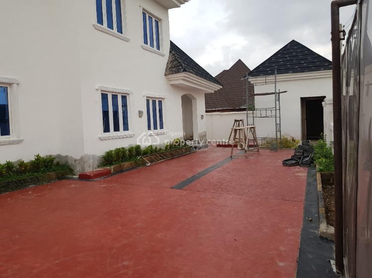 Brand New 4 Bedroom Duplex with Bq, Phase 2, Prince and Princess Estate, Gudu, Abuja, Detached Duplex for Sale