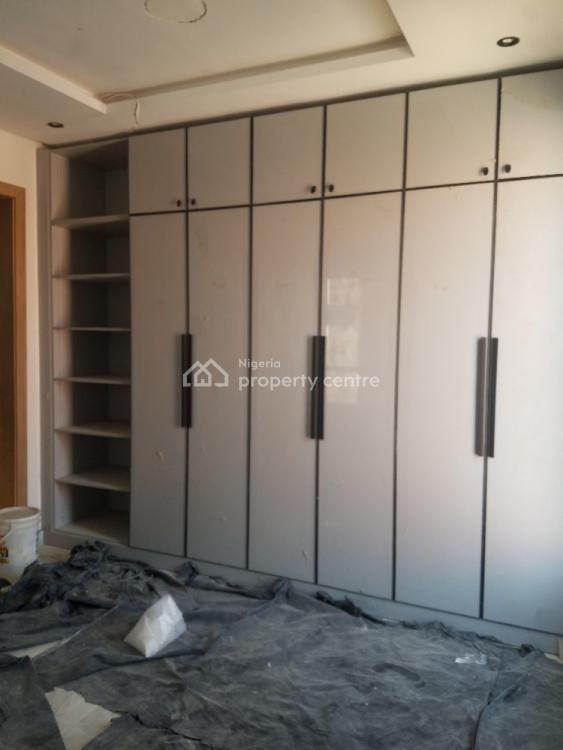 Newly Built Luxury 5 Bedroom Fully Detached Duplex with 1 Room Bq, Off Durosimi Etti, Lekki Phase 1, Lekki, Lagos, Detached Duplex for Sale