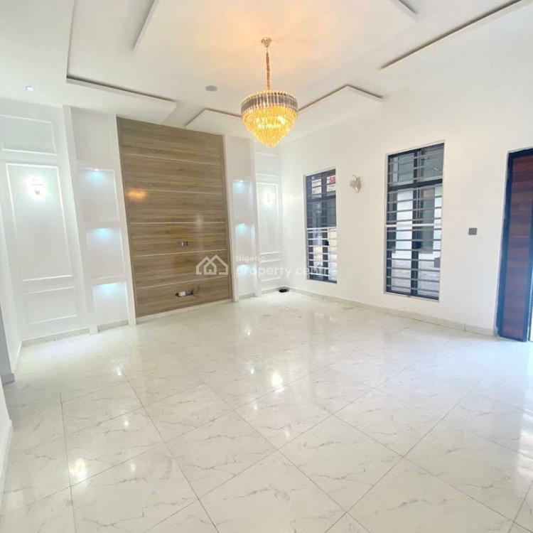 4 Bedroom Semi Detached House, Ikate, Lekki, Lagos, Semi-detached Duplex for Sale