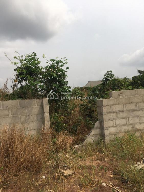 Oven Baked Land in an Enclosed Community, Polytechnic Back Gate, Nekede, Owerri Municipal, Imo, Mixed-use Land for Sale