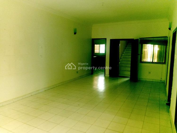 Self Service 3 Bedrooms Flat Two Families in Compound, Omoreinre Johnson, Lekki Phase 1, Lekki, Lagos, Flat for Rent