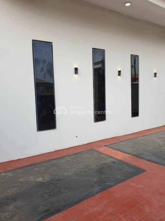 Luxury Built 4 Bedroom Fully-detached, Ikota, Lekki, Lagos, Detached Duplex for Sale