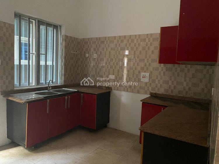 Luxurious 4 Bedroom Fully Detached  with Bq, Badore, Ajah, Lagos, Detached Duplex for Sale
