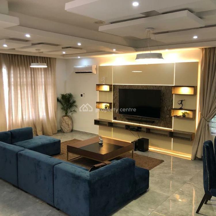 Executive 5 Bedroom Terrace with Swimming Pool, Palace Road, Oniru, Victoria Island (vi), Lagos, Flat Short Let