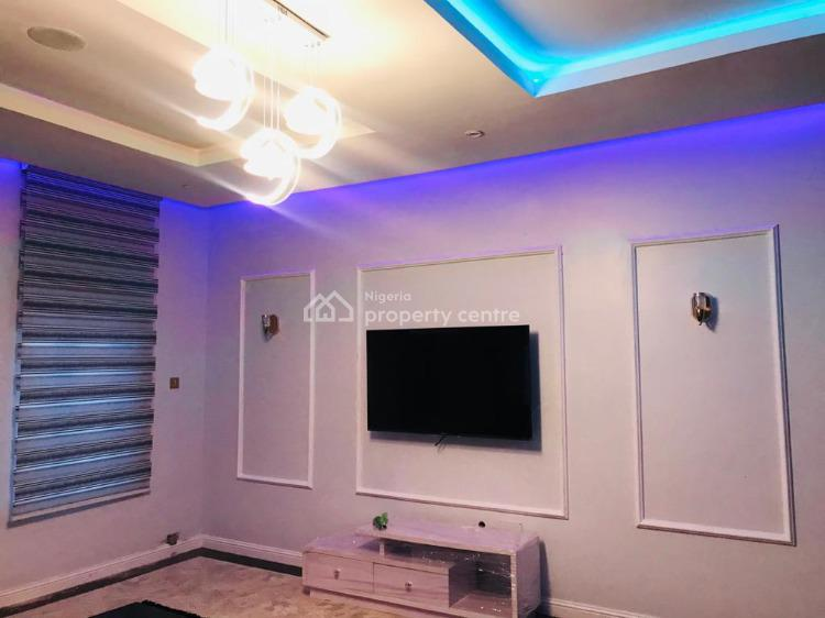3 Bedroom Bungalow, Lekki Expressway, Bogije, Ibeju Lekki, Lagos, Detached Bungalow Short Let