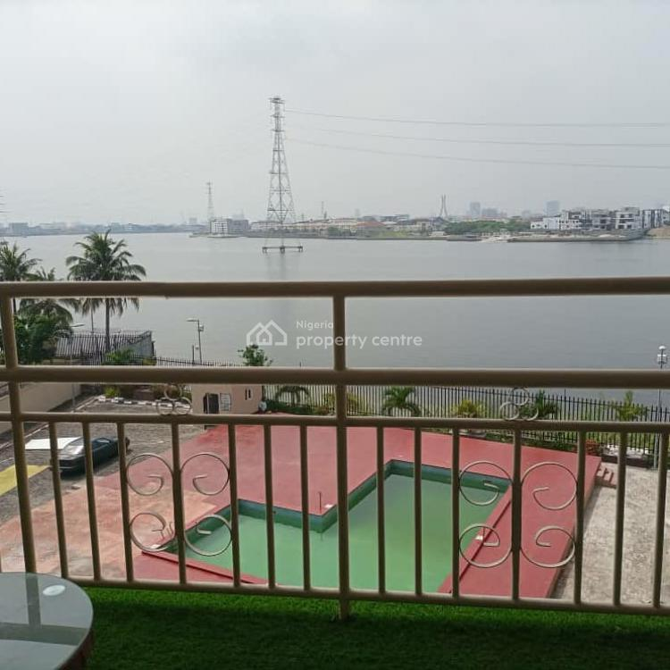 Luxury 3 Bedroom Apartment, Off Admiralty Road, Lekki Phase 1, Lekki, Lagos, Flat Short Let