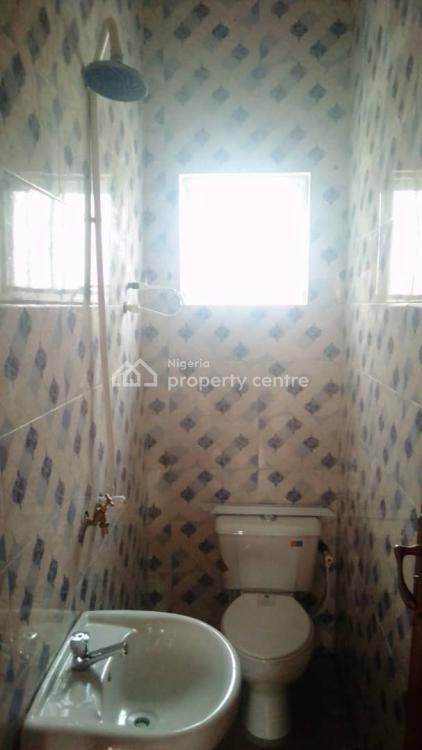 Beautiful New 2 Bedroom Flat with Pop., Abaranje, Igando, Ikotun, Lagos, Flat for Rent