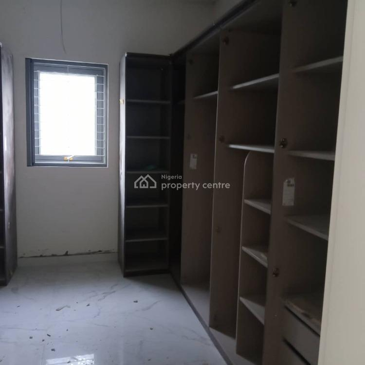 5 Bedroom, Swmimming Pool,elevator, Off Gerrard Road, Ikoyi, Lagos, Detached Duplex for Sale