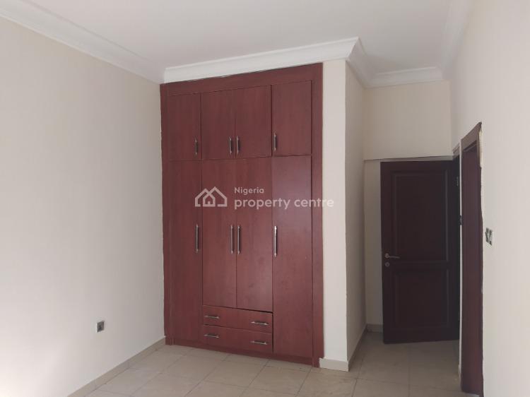 4 Bedroom Duplex, Apo, Abuja, Semi-detached Duplex for Rent