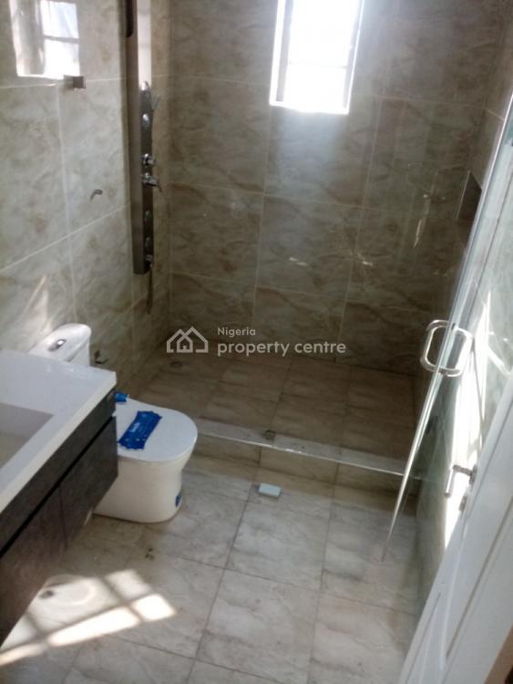 Luxury 4 Bedroom Terrace House with Bq & Swimming Pool, Off Palace Road, Oniru, Victoria Island (vi), Lagos, Terraced Duplex for Sale