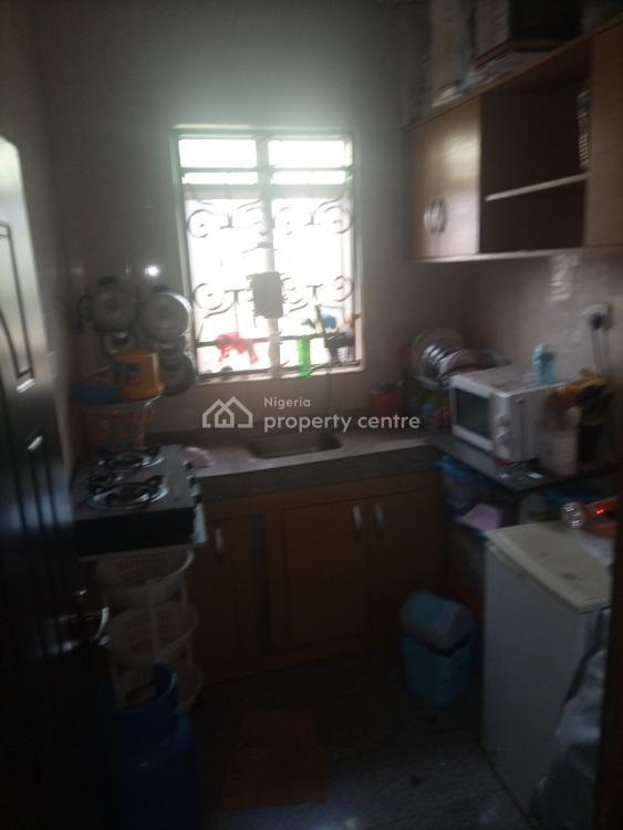 One Bedroom Flat, Life Camp, Abuja, Mini Flat for Rent
