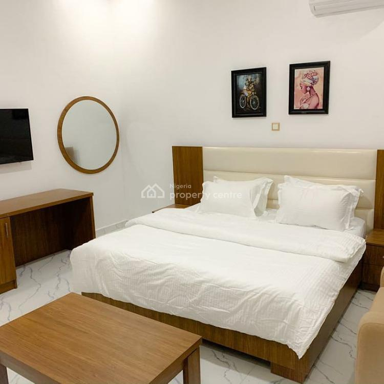 3 Bedroom Terrace Duplex, Chevron, Lekki Phase 1, Lekki, Lagos, Terraced Duplex Short Let