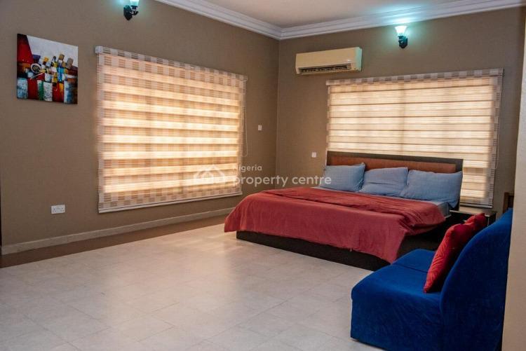 Nova Yellow 3 Bedroom Apartment, Off Yesufu Abiodun Way., Victoria Island (vi), Lagos, Flat Short Let