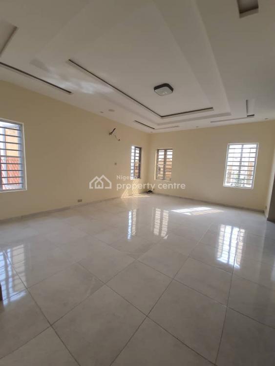 Brand New 5 Bedroom Detached Duplex, Omole Phase 2, Ikeja Gra, Ikeja, Lagos, Detached Duplex for Rent