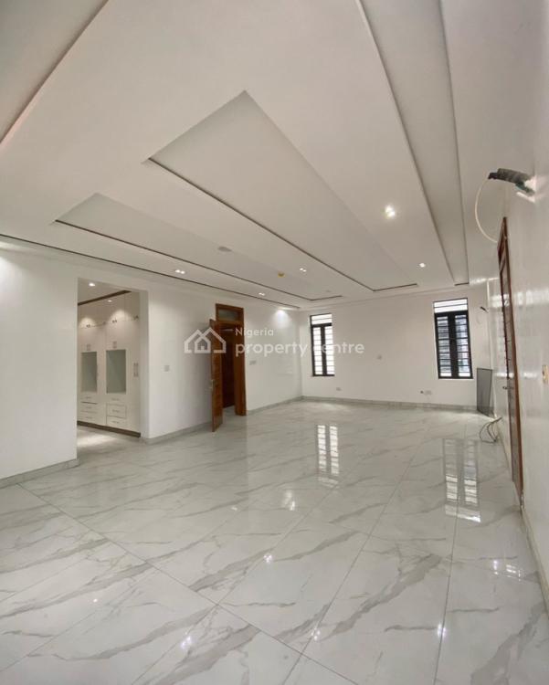 7 Bedroom Fully Detached Duplex with 2 Room Bq, Lekki Phase 1, Lekki, Lagos, Detached Duplex for Sale