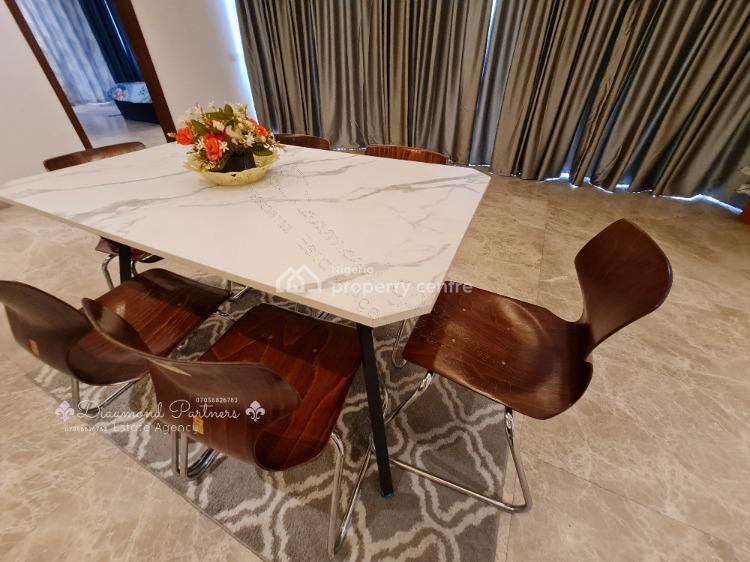 Luxury 3 Bedroom Flat Victoria  + Pool + Gym, Victoria Island (vi), Lagos, Flat Short Let