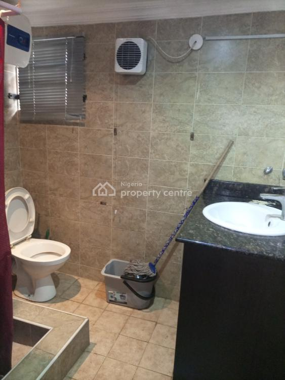 Spacious Serviced Self-contained/studio Apartment, Off Ajose Adeogun, Victoria Island (vi), Lagos, Self Contained (single Rooms) for Rent