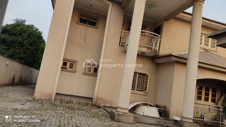 Executive 4 Bedroom Duplex, Mobil Road, Ilaje, Ajah, Lagos, Semi-detached Duplex for Sale