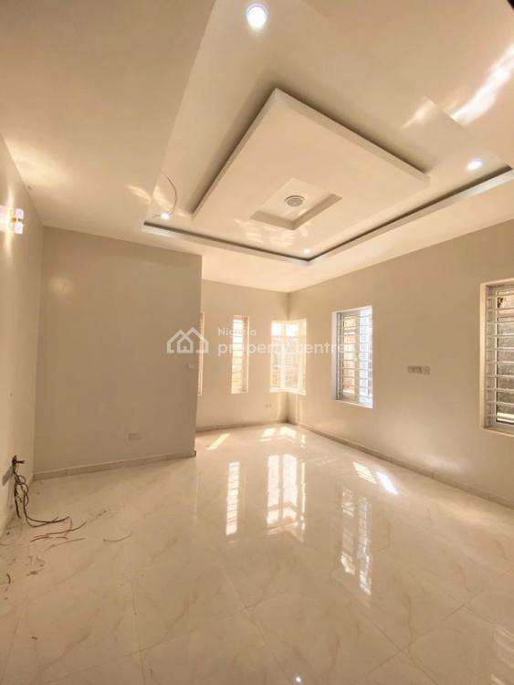 Luxury 4 Bedroom Semi Detached Duplex, Ologolo, Lekki, Lagos, Semi-detached Duplex for Sale