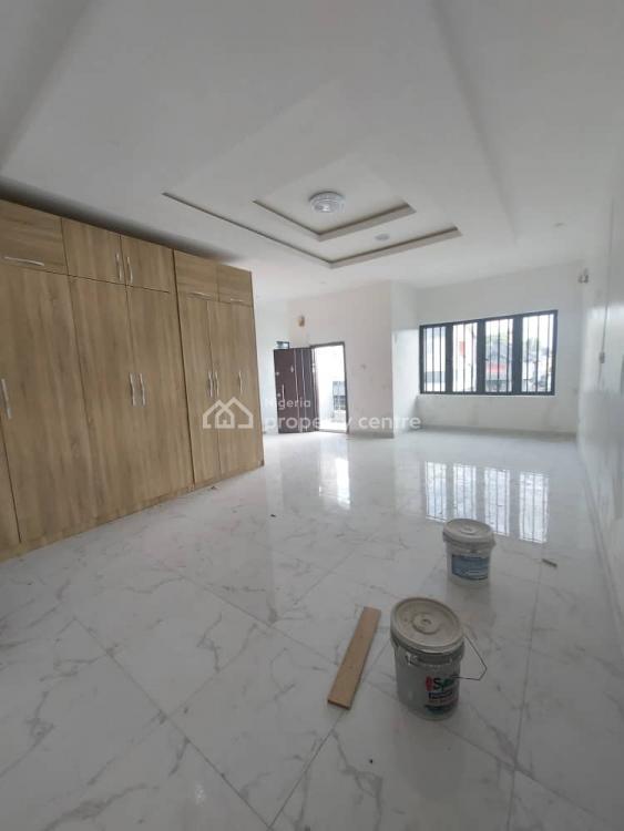 4 Bedroom Semi-detached Duplex with Bq, Lekki Expressway, Lekki, Lagos, Semi-detached Duplex for Sale