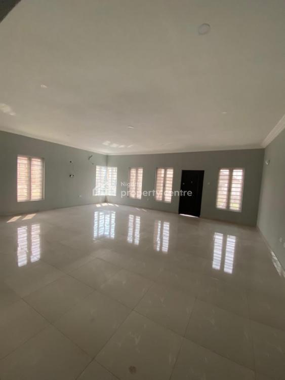 4 Bedroom Semi Detached Duplex with Bq, Ajah, Lagos, Semi-detached Duplex for Sale