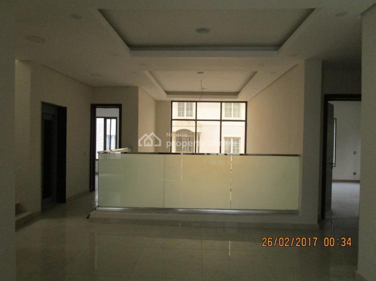 Luxury 5 Bedroom Detached Duplex with Excellent Facilities, Banana Island, Ikoyi, Lagos, Detached Duplex for Sale