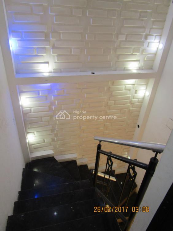 4 Bedroom Semi Detached Duplex with Good Facilities, Banana Island, Ikoyi, Lagos, Semi-detached Duplex for Rent