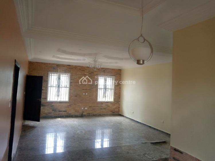 a Well Finished 5 Bedroom Fully Detached Duplex with a Room Bq, Megamound Estate, Lekky County Homes, Ikota, Lekki, Lagos, Detached Duplex for Sale