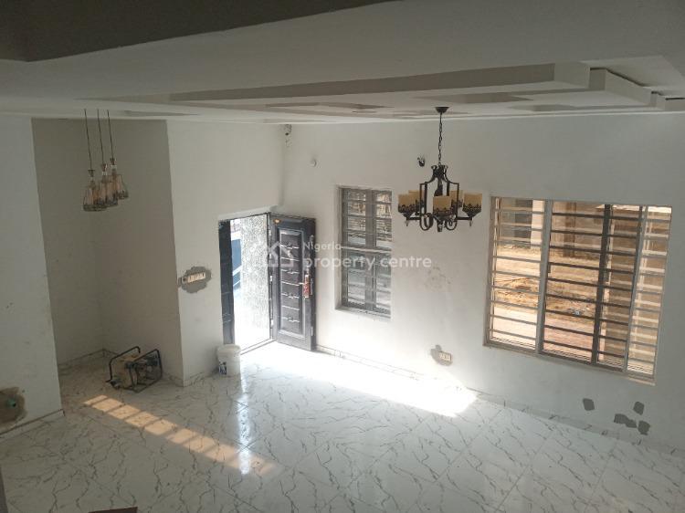 Semi-detached Four (4) Bedroom Duplex., Thomas Estate, Ajah, Lagos, Semi-detached Duplex for Sale