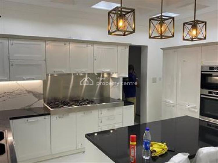 5 Bedroom Fully Detached Duplex, Pinnok Estate, Osapa, Lekki, Lagos, Detached Duplex for Sale