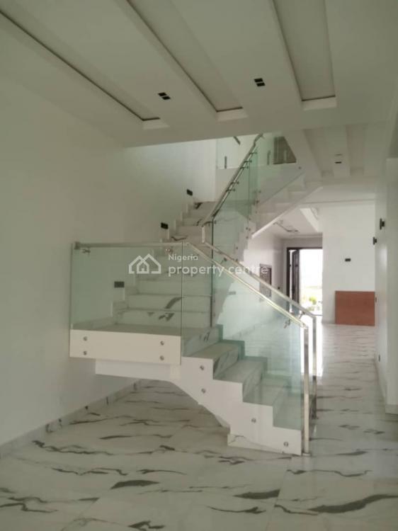 5 Bedroom Semi Detached Duplex, Cowrie Creek Estate, Lekki, Lagos, Semi-detached Duplex for Sale