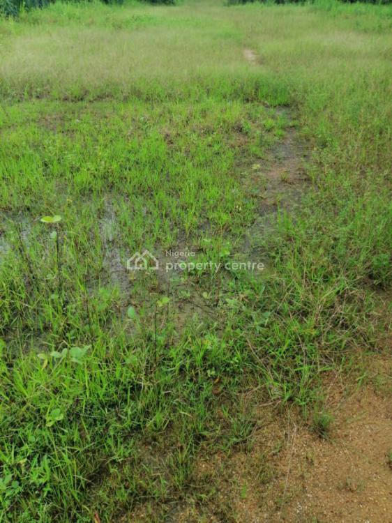 Plot of Land, Platinum Regal Estate Beside Forthright Estate, Berger, Arepo, Ogun, Residential Land for Sale