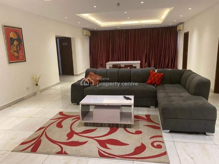 20 Units of Luxury Apartments and Holiday Home Nicely Finished, Oniru, Victoria Island (vi), Lagos, Flat Short Let