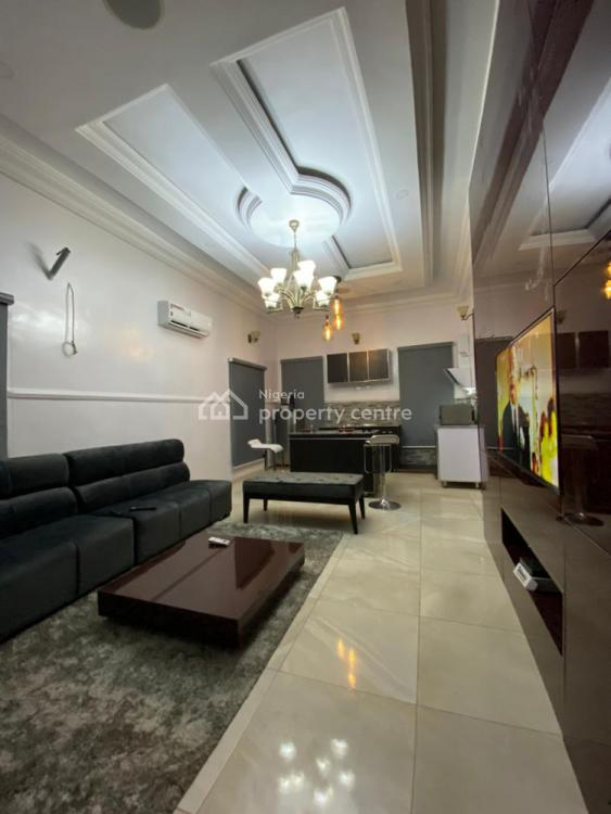 1 Bedroom Apartment, Off Admiralty, Lekki Phase 1, Lekki, Lagos, Flat Short Let