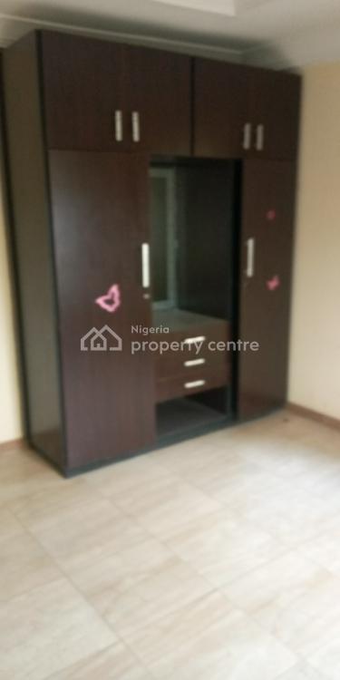 3 Bedroom Flat Upstairs, John Okafor Estate, Agungi, Lekki, Lagos, Flat for Rent