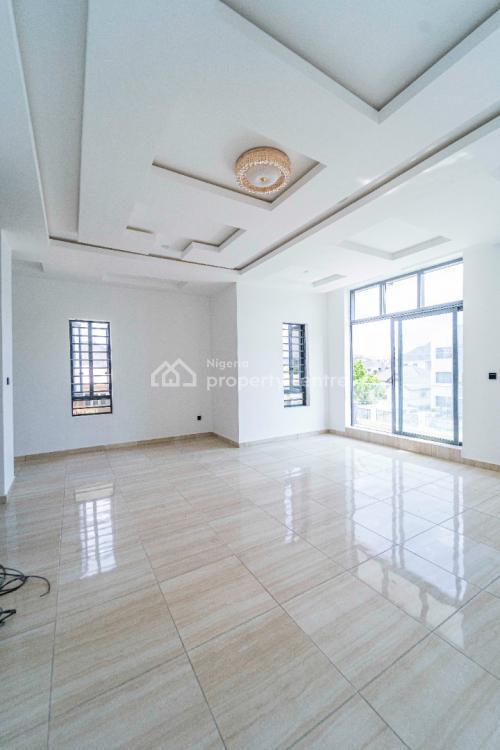 Newly Built 5 Bedroom Detached House, Osapa, Lekki, Lagos, Detached Duplex for Sale