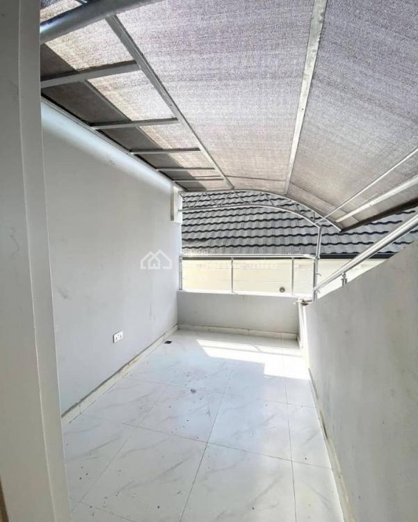 Brand New 5 Bedrooms Detached Duplex with Bq, Osapa London, Osapa, Lekki, Lagos, Detached Duplex for Sale